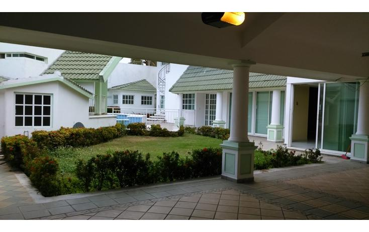 Foto de casa en venta en  , costa de oro, boca del río, veracruz de ignacio de la llave, 859233 No. 02