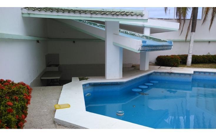 Foto de casa en venta en  , costa de oro, boca del río, veracruz de ignacio de la llave, 859233 No. 24