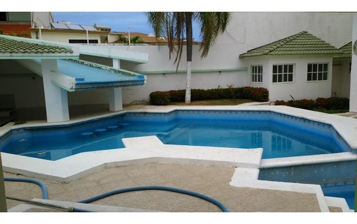 Foto de casa en venta en  , costa de oro, boca del río, veracruz de ignacio de la llave, 859233 No. 25