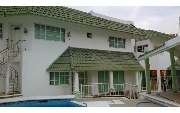 Foto de casa en venta en  , costa de oro, boca del río, veracruz de ignacio de la llave, 859233 No. 27