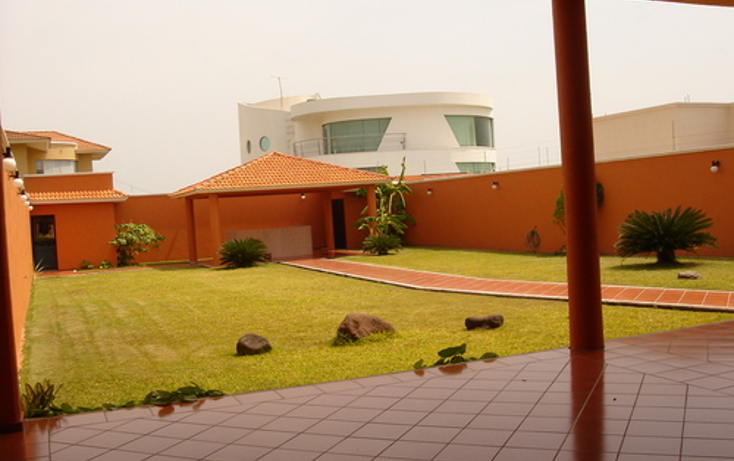 Foto de casa en venta en  , costa de oro, boca del río, veracruz de ignacio de la llave, 943075 No. 03