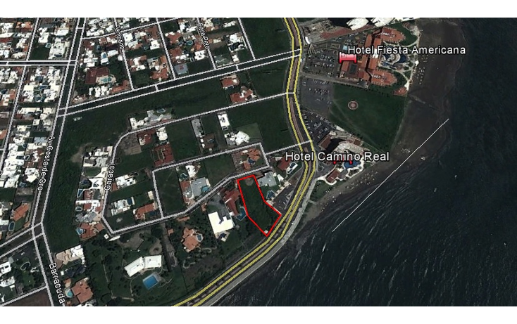 Foto de terreno habitacional en venta en  , costa de oro, boca del río, veracruz de ignacio de la llave, 947407 No. 01