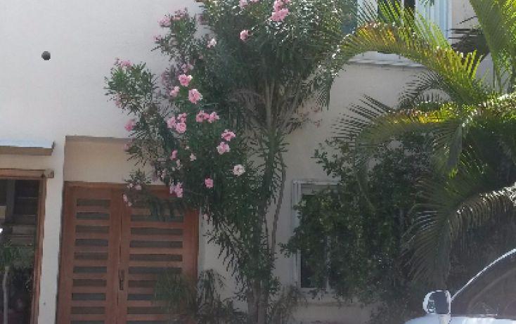 Foto de casa en condominio en venta en, costa del mar, benito juárez, quintana roo, 1039881 no 02