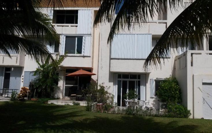 Foto de casa en condominio en venta en, costa del mar, benito juárez, quintana roo, 1039881 no 08