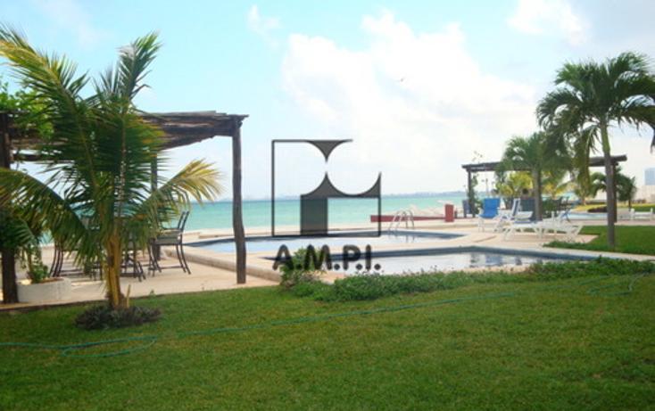 Foto de casa en venta en  , costa del mar, benito ju?rez, quintana roo, 1056541 No. 01