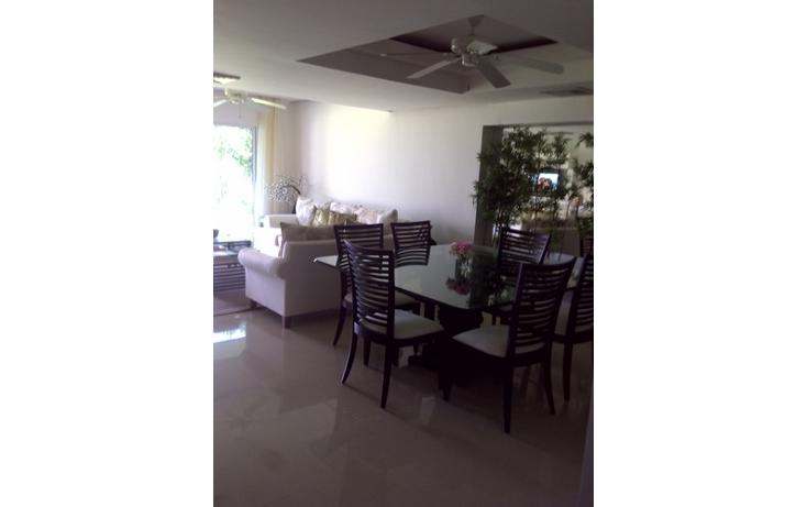 Foto de casa en venta en  , costa del mar, benito ju?rez, quintana roo, 1056541 No. 02