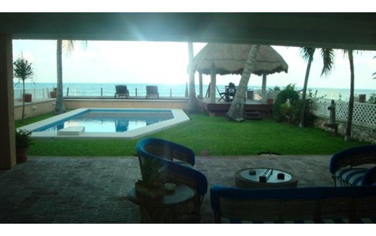 Foto de casa en venta en  , costa del mar, benito ju?rez, quintana roo, 1056597 No. 01