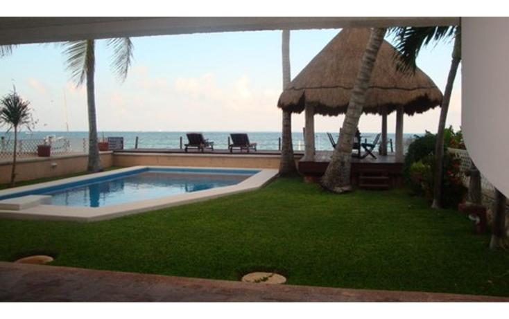 Foto de casa en venta en  , costa del mar, benito ju?rez, quintana roo, 1056597 No. 02