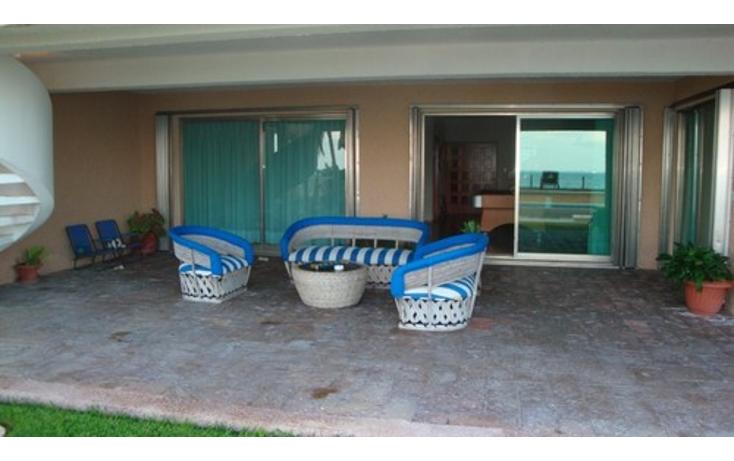 Foto de casa en venta en  , costa del mar, benito ju?rez, quintana roo, 1056597 No. 04