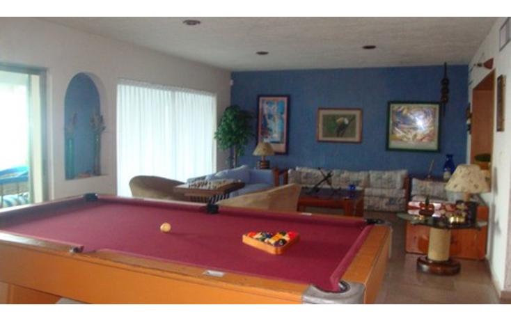 Foto de casa en venta en  , costa del mar, benito ju?rez, quintana roo, 1056597 No. 08