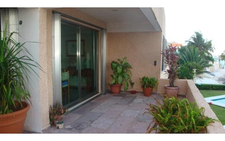 Foto de casa en venta en  , costa del mar, benito ju?rez, quintana roo, 1056597 No. 14