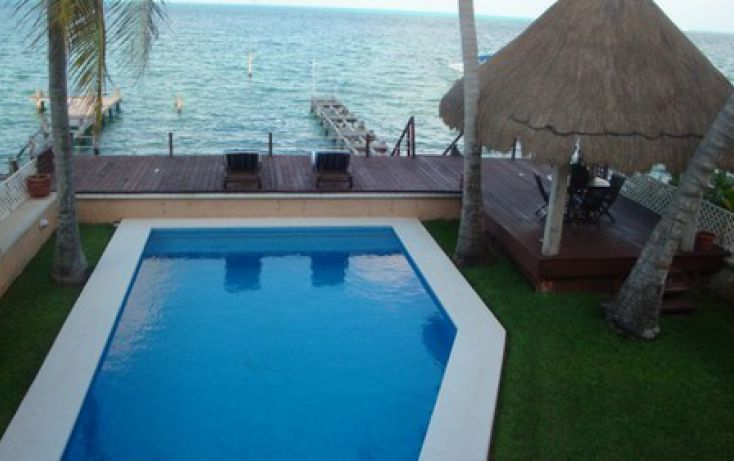 Foto de casa en venta en, costa del mar, benito juárez, quintana roo, 1056597 no 21