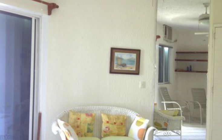 Foto de departamento en renta en, costa del mar, benito juárez, quintana roo, 1056649 no 04