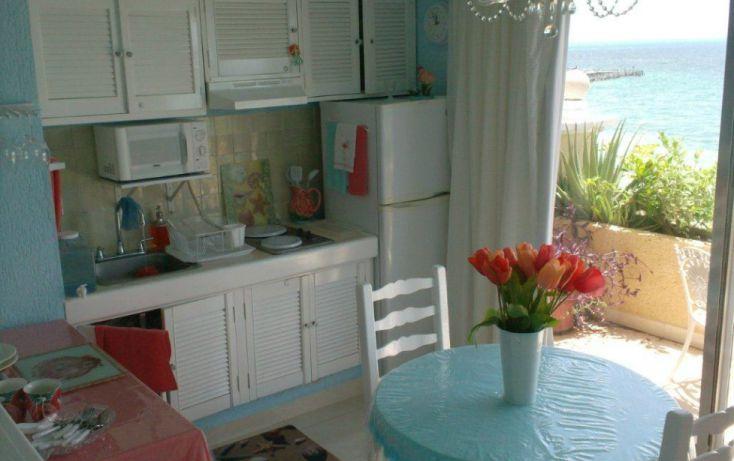Foto de departamento en venta en, costa del mar, benito juárez, quintana roo, 1061363 no 03