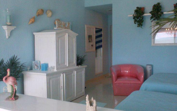 Foto de departamento en venta en, costa del mar, benito juárez, quintana roo, 1061363 no 05