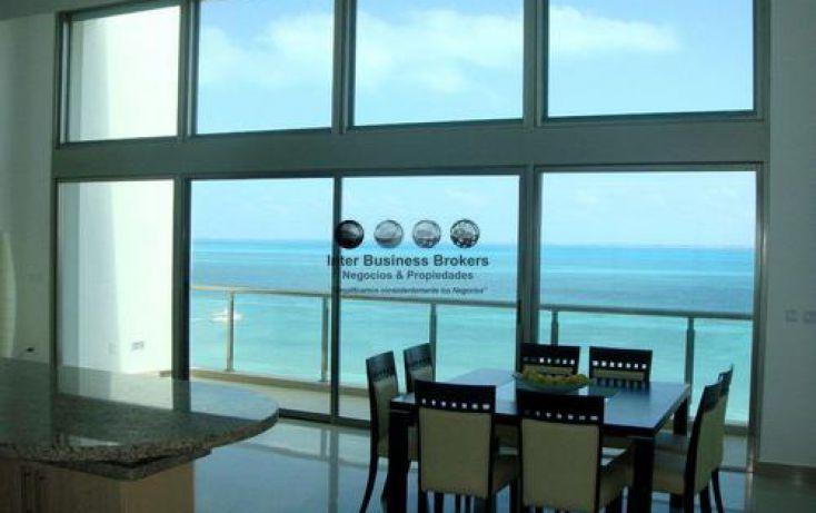 Foto de departamento en venta en, costa del mar, benito juárez, quintana roo, 1084913 no 06