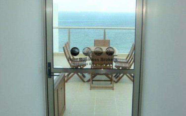 Foto de departamento en venta en, costa del mar, benito juárez, quintana roo, 1084913 no 12