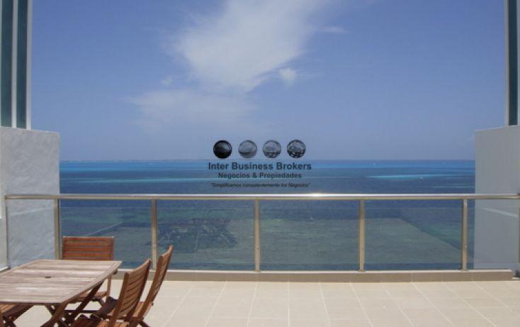 Foto de departamento en venta en, costa del mar, benito juárez, quintana roo, 1084913 no 13
