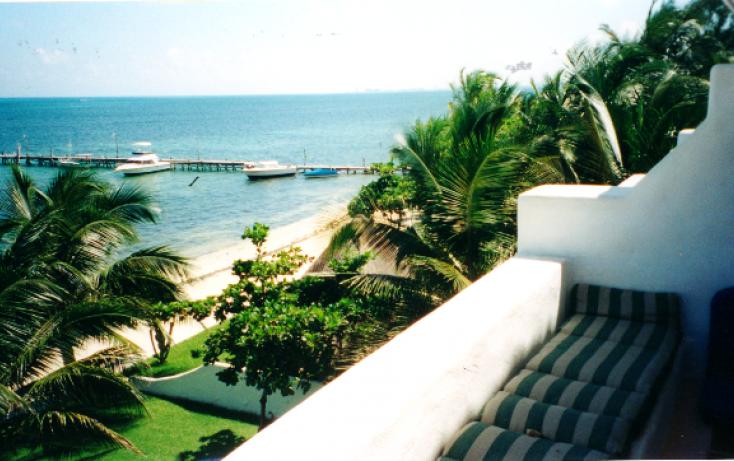Foto de casa en renta en, costa del mar, benito juárez, quintana roo, 1102855 no 02
