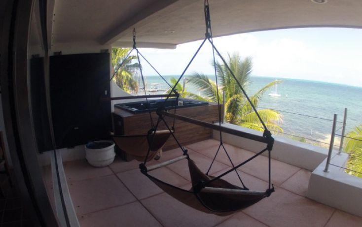 Foto de departamento en renta en, costa del mar, benito juárez, quintana roo, 1119153 no 04