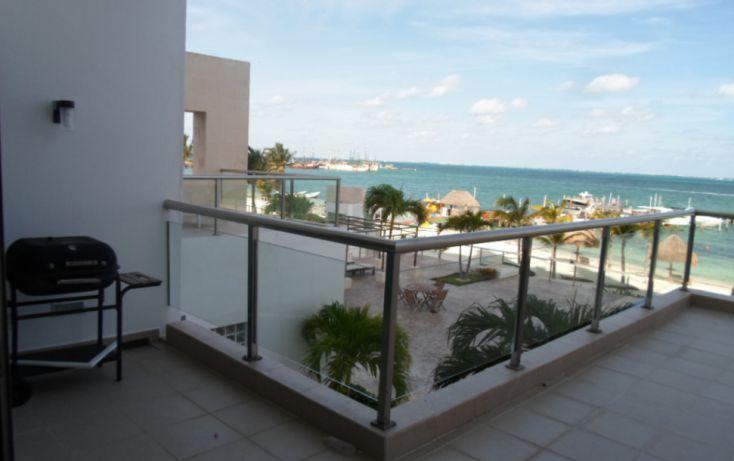 Foto de departamento en venta en, costa del mar, benito juárez, quintana roo, 1135995 no 16