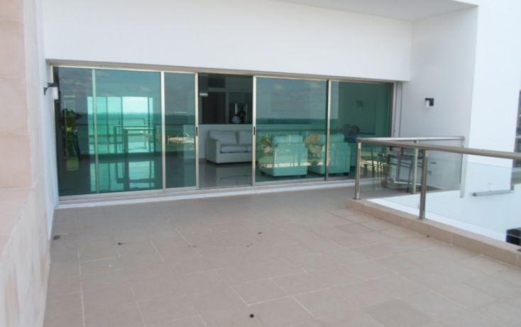 Foto de departamento en venta en, costa del mar, benito juárez, quintana roo, 1135995 no 19