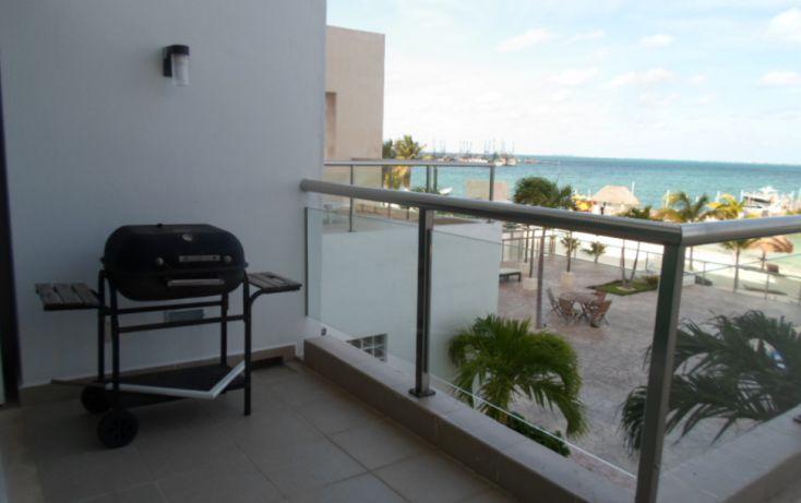 Foto de departamento en venta en, costa del mar, benito juárez, quintana roo, 1135995 no 22