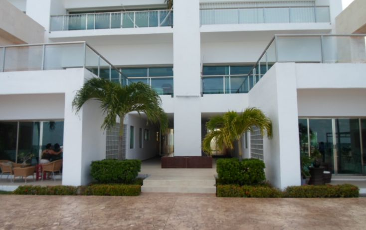 Foto de departamento en venta en, costa del mar, benito juárez, quintana roo, 1135995 no 24