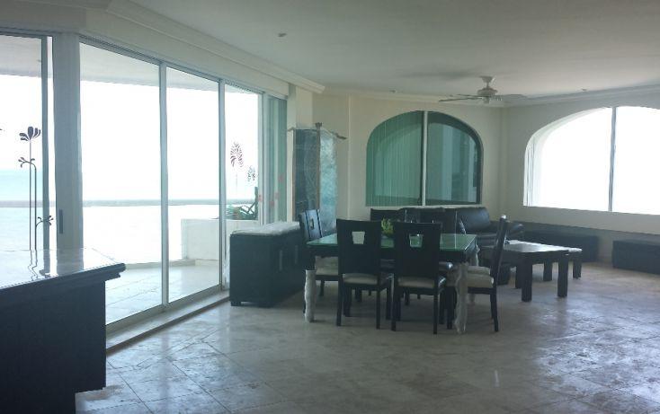 Foto de departamento en venta en, costa del mar, benito juárez, quintana roo, 1136505 no 24