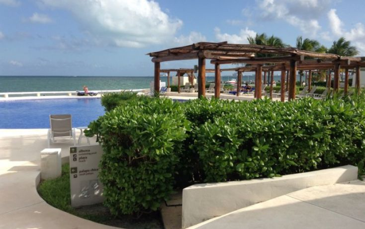 Foto de departamento en venta en, costa del mar, benito juárez, quintana roo, 1180625 no 01