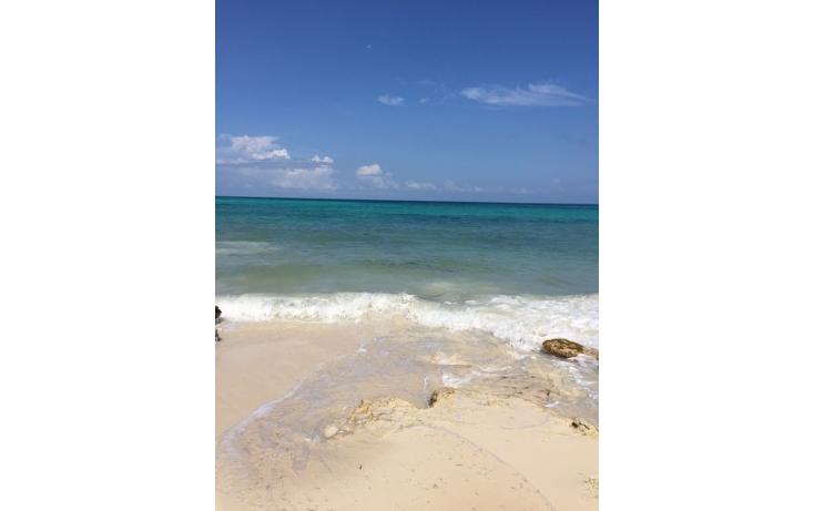 Foto de terreno habitacional en venta en  , costa del mar, benito ju?rez, quintana roo, 1263969 No. 03