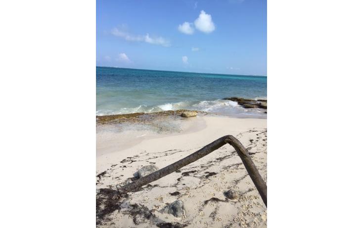 Foto de terreno habitacional en venta en  , costa del mar, benito ju?rez, quintana roo, 1263969 No. 07