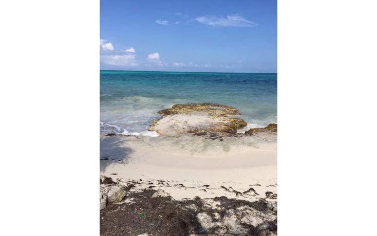 Foto de terreno habitacional en venta en  , costa del mar, benito ju?rez, quintana roo, 1263969 No. 08