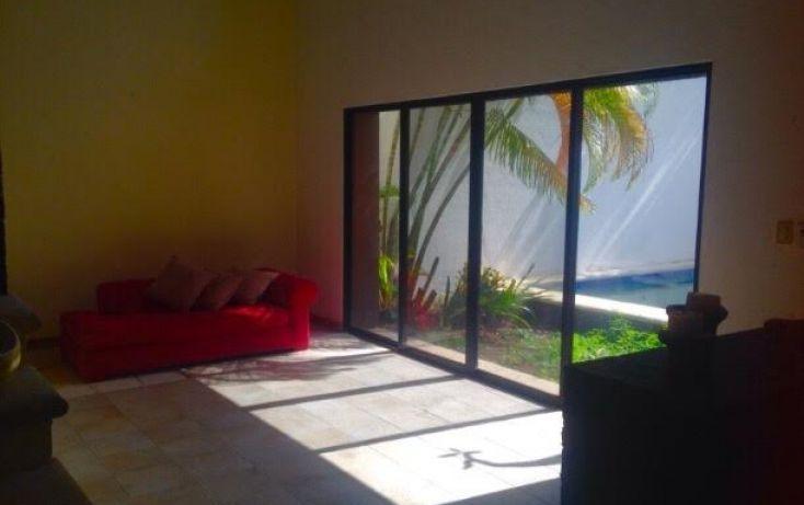Foto de casa en renta en, costa del mar, benito juárez, quintana roo, 1418791 no 01