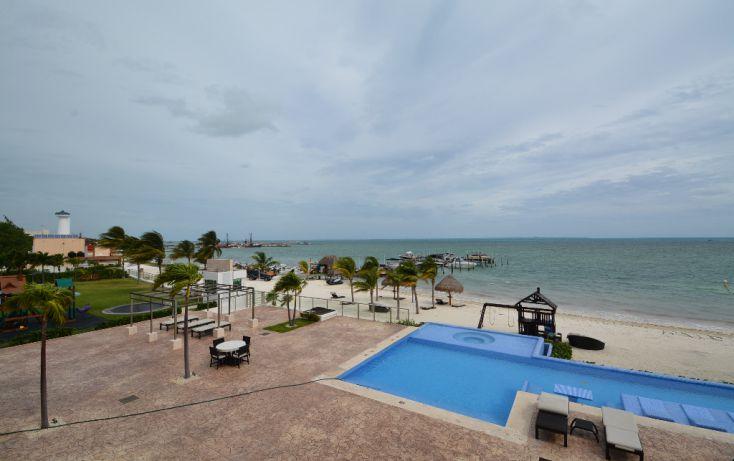 Foto de departamento en venta en, costa del mar, benito juárez, quintana roo, 1605610 no 17