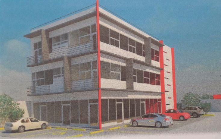 Foto de edificio en venta en, costa del mar, benito juárez, quintana roo, 1698852 no 01
