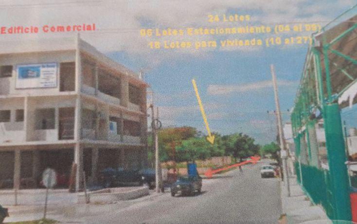 Foto de edificio en venta en, costa del mar, benito juárez, quintana roo, 1698852 no 04