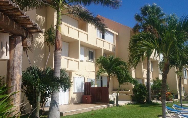 Foto de casa en condominio en renta en, costa del mar, benito juárez, quintana roo, 1973988 no 01