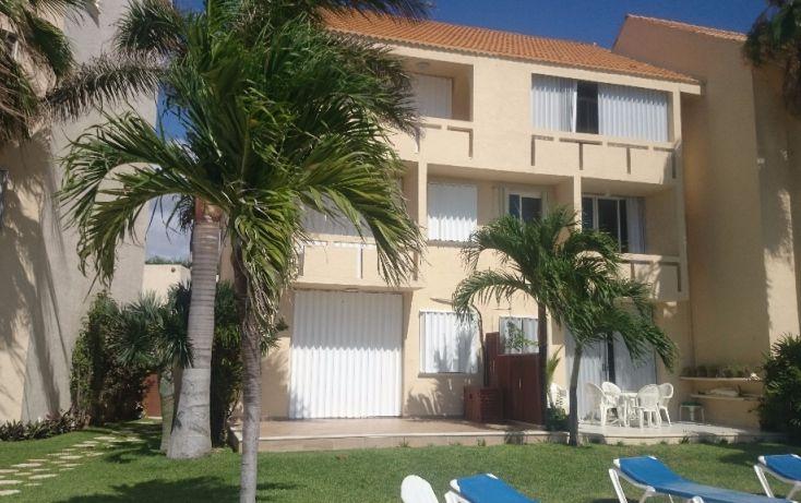 Foto de casa en condominio en renta en, costa del mar, benito juárez, quintana roo, 1973988 no 03