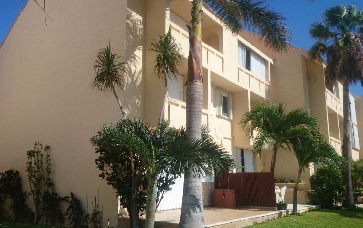 Foto de casa en condominio en renta en, costa del mar, benito juárez, quintana roo, 1973988 no 04
