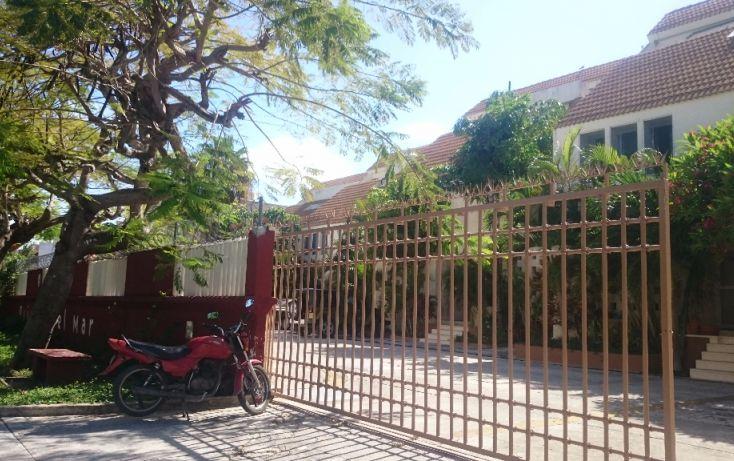 Foto de casa en condominio en renta en, costa del mar, benito juárez, quintana roo, 1973988 no 05