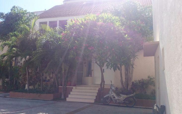 Foto de casa en condominio en renta en, costa del mar, benito juárez, quintana roo, 1973988 no 06