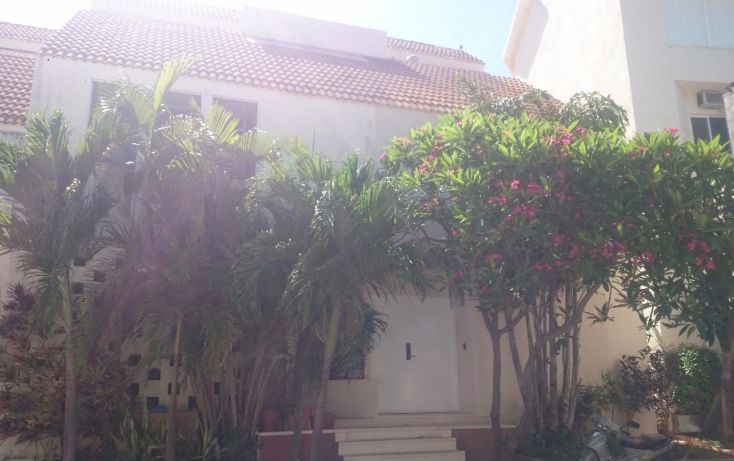 Foto de casa en condominio en renta en, costa del mar, benito juárez, quintana roo, 1973988 no 07