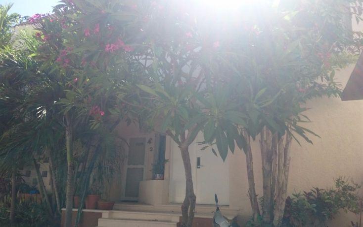 Foto de casa en condominio en renta en, costa del mar, benito juárez, quintana roo, 1973988 no 08