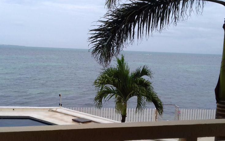 Foto de casa en condominio en renta en, costa del mar, benito juárez, quintana roo, 1973988 no 27