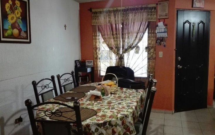 Foto de casa en venta en  , costa del sol sector 2, san nicol?s de los garza, nuevo le?n, 2043203 No. 02