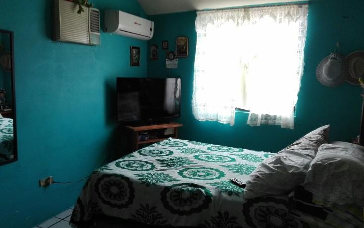 Foto de casa en venta en  , costa del sol sector 2, san nicol?s de los garza, nuevo le?n, 2043203 No. 06