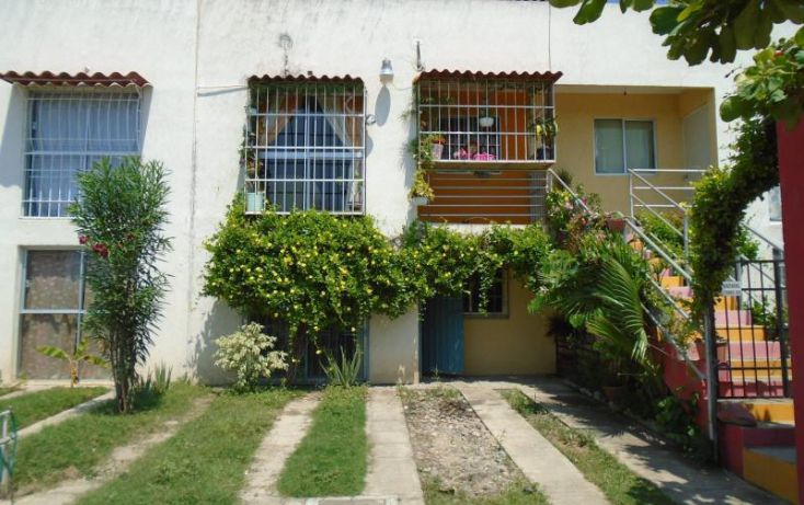 Foto de departamento en venta en costa dorada 2, alejo peralta, acapulco de juárez, guerrero, 1977894 no 01