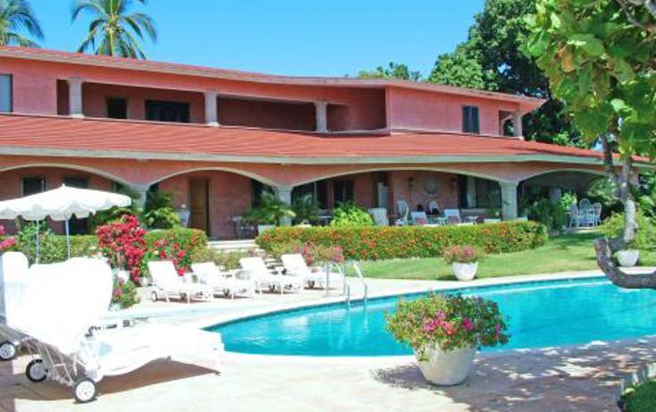 Foto de casa en renta en  , costa dorada, acapulco de juárez, guerrero, 1075697 No. 01