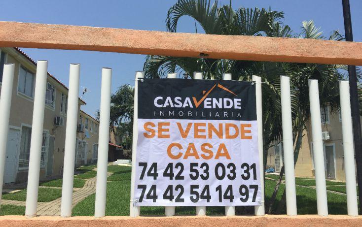 Foto de casa en condominio en venta en, costa dorada, acapulco de juárez, guerrero, 1865730 no 07